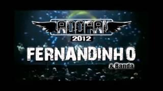 FERNANDINHO - ADORAI 2012 DIA 28 DE SETEMBRO NA ARENA DA ACRIMAT