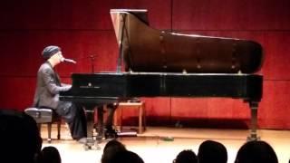 עידן רייכל בלילה חיי בפרינסטון - Idan Raichel BaLayla Live intimate at Princeton