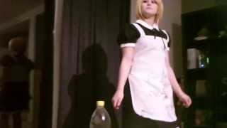 [Aku-no-Theater] Hide and Seek ~ Vocaloid Live Action