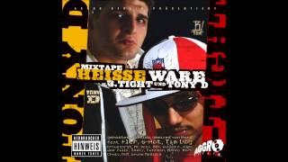 B-Tight feat. Tony D: Viel Gas [FULL HD] [UNCUT]