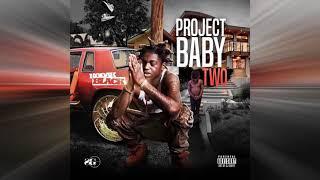 Kodak Black ft. XXX Tentacion - Roll in Peace ( Project Baby 2 )