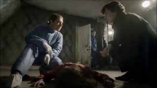 Sherlock - Blow - Ke$ha