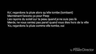 Lil Peep & XXXTENTACION - Falling Down [TRADUCTION FRANÇAISE]
