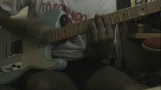 Wesley Safadão Part Ronaldinho Gaúcho - Solteiro de Novo / Guitar Cover
