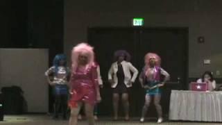 JemCon 2008 Jem Jam Opening Act