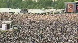 Westlife - Live @ Party in the Park - World of Our Own [07-07-2002]
