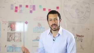 MDM Alumni Perspectives—Kareem Negm (Egyptian)