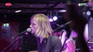 St. Tropez 'I Wanna Live In St Tropez' (Live @BNN Thats Live - 3FM)