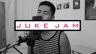 Juke Jam by Chance The Rapper, Towkio, & Justin Bieber | JR Aquino Cover