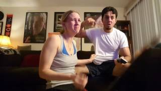 The Cubs Win the 2016 World Series: Reaction Video! WARNING: Explicit Language!