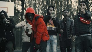 YungManny & Young Manni - Manny2x (Official Music Video)