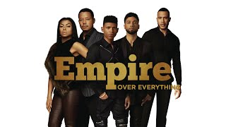 Empire Cast - Over Everything (Audio) ft. Jussie Smollett, Yazz