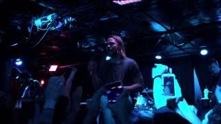 Dance Gavin Dance - We Own The Night (Live) 4.19.15