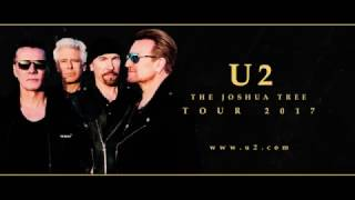 U2: THE JOSHUA TREE TOUR 2017