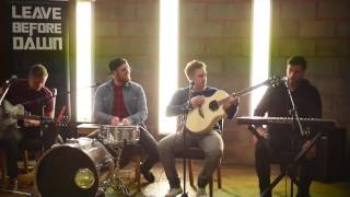 say you won't let go James Arthur cover (leave before dawn)