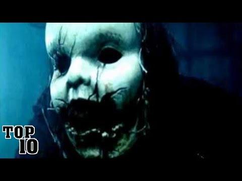 Cele mai inspaimantatoare scene din filme horror
