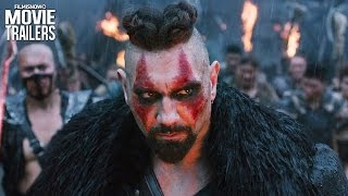 Enter the Warriors Gate   Trailer for the fantasy starring Dave Bautista
