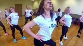 Pitbull feat.Camila Cabello - HEY MAMA ( choreography by Diana Garanca)