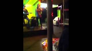 """Vanessa Bransan LIVE at The Real Macaw Naples FL """"Never Love You Any Less"""""""