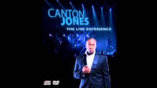 Canton Jones - Pray Feat. Big Ran