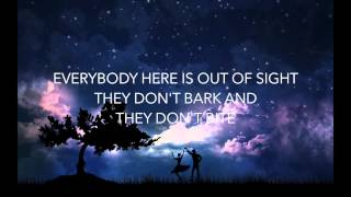 Dancing in the Moonlight | King Harvest | Lyrics ☾☀