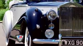 TN Autos Programa 104 | Internacionales Rolls Royce Dawn