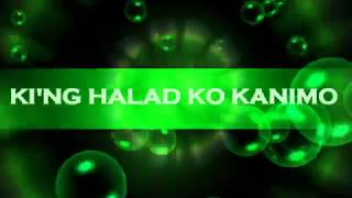 king halad ko lyrics