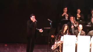 Rafael Vieira Dias - Sempre que brilha o sol - Orquestra Bohemia - Carnaval Setúbal 2013