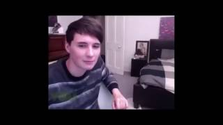 You're special and you're worth it. (Dan Howell)