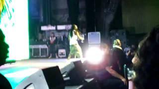 Lil Wayne Im a Dboy Live @ Saratoga; Americas Most Wanted Tour