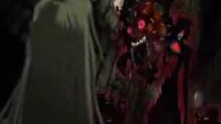 Hellsing Ultimate AMV-Alucard's Theme