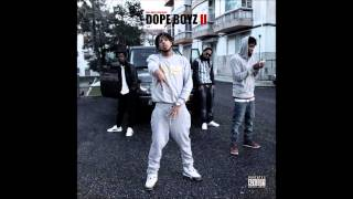 Dope Boyz - Gangsta Luv (Nga Feat Dji Tafinha)