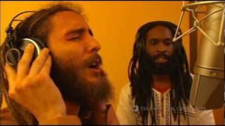 Jah Nattoh, Cosas de la Vida Remix