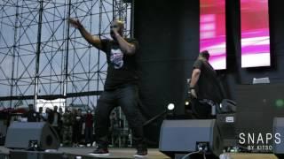 SNAPS By KITSO: De La Soul LIVE in Johannesburg