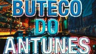 Sosseguei Arrocha (Áudio) Nando Antunes