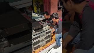 Cek sound arza soundsystem