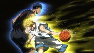 Kuroko no Basket AMV - CHANGE