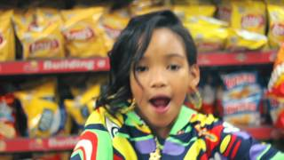 IMAN THE STAR: HOT CHEETOS AND DORITOS OFFICIAL VIDEO