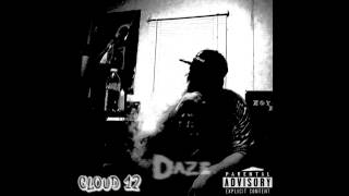 Cloud 12 - Daze (Audio)