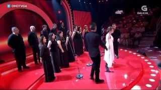 María Soliña - El Acorde Secreto (Gala 6)