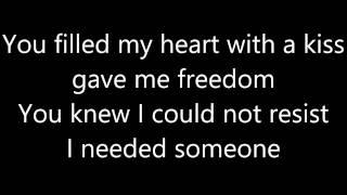 Felix Jaehn - Ain't Nobody (Official Hd Lyrics)