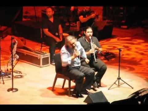 altınoluk  volkan konak konseri