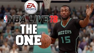 NBA LIVE 18: NEW MYCAREER GAME MODE! THE ONE STORYMODE