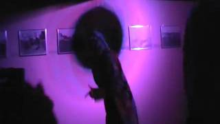 PLX     dansing pollock