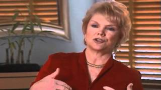 "Erika Slezak on her ""One Life to Live"" character ""Victoria Lord"" - EMMYTVLEGENDS.ORG"