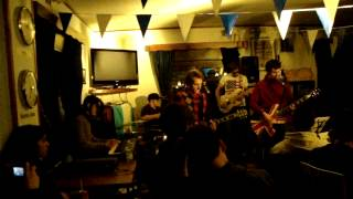 The Queeck - Club Foot (Kasabian Cover)