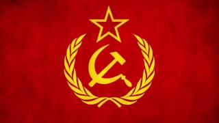 Soviet National Anthem (EAR RAPE)