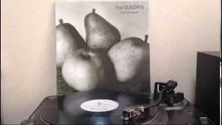 The Sundays - Can't Be Sure (12inch)