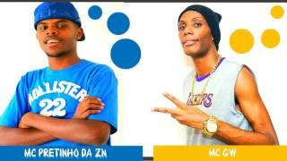 MC PRETINHO DA ZN E MC GW -  Joga O Popozão (Dj Pablo Mg ) (21/09/16 )