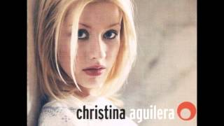 Christina Aguilera What a Girl Wants